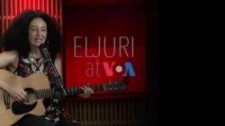 """Eljuri à VOA Afrique : """"Nous sommes les instruments du changement"""""""