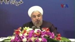 Tổng thống Iran lạc quan về khả năng đạt được thỏa thuận hạt nhân