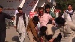 阿富汗恐怖袭击升级 更多平民伤亡