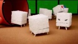 Բարի Լույս. Ստելլա Գրիգորյան` երեխաները, քաղցրավենիքները եւ տեխնոլոգիաները