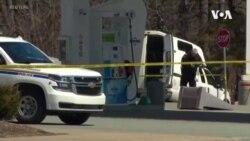 加拿大發生槍擊事件至少13人死亡