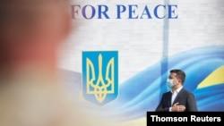 На фото: президент України Володимир Зеленський