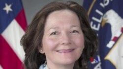 2018-05-08 美國之音視頻新聞: 白宮盡力維護哈斯佩爾擔任中情局長