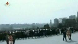 Sjeverna Koreja slavila bez lansiranja rakete