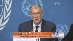 В ООН розповіли про вбивства, викрадення та тортури на Сході