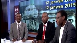Ayiti: 5 kan Aprè Tranblemanntè a Kisa k Chanje?