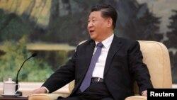 Kewenangan Presiden Xi Jinping ditantang secara serius setelah China gagal dengan cepat mengatasi wabah Covid-19 (foto: ilustrasi).