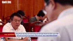 Quan chức Yên Bái đối mặt kỷ luật vì khai tài sản 'thiếu sót'