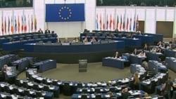 歐盟獲諾貝爾和平獎