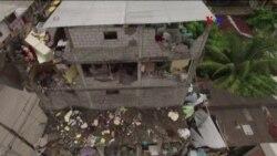 Impacto económico del terremoto en Ecuador