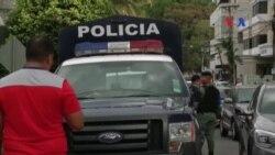 Cảnh sát Panama lục soát văn phòng công ty luật Mossack Fonseca
