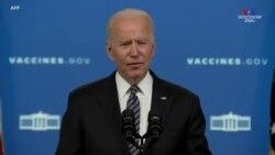 ԱՄՆ նախագահ Ջո Բայդնեը խրախուսում է 12-15 տարեկան երեխաներին ընդունել կորոնավիրուսի դեմ պատվաստանյութը: