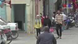 Kilis'te Roket Saldırıları