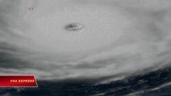 Bão Irma tiếp tục hoành hành tại Caribe, 9 người chết