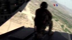 Mattis visitó Afganistán