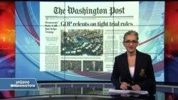 22 Ocak Amerikan Basınından Özetler