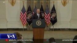 Demokratët negociojnë projektligjin e shpenzimeve, thelbi i programit ekonomik të Presidentit Biden