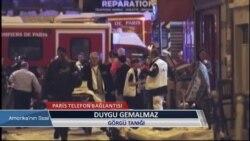 Türk Görgü Tanığı Yaşadıklarını Anlattı