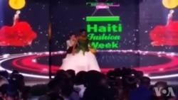 Kloti Fashion Show a ann #Haiti