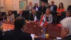 ايتاليا خواستار راه حل سياسی برای بحران سوريه شد