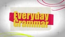 Грамматика на каждый день - Have, has и had