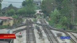 Truyền hình VOA 10/7/19: VN làm đường sắt cao tốc là 'hoang tưởng'?