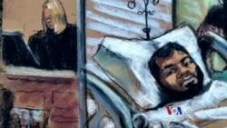 紐約地鐵爆炸案嫌疑人明年1月出庭受審