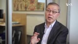 何大一:新冠病毒起源于中国