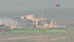 Continúan los enfrentamientos en Siria