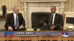 Obama, Netanyaxu va Kongress