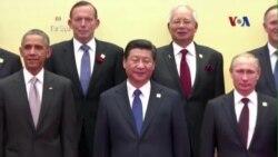 Chủ tịch TQ sắp công du Mỹ giữa lúc đang có nhiều bất đồng giữa 2 nước