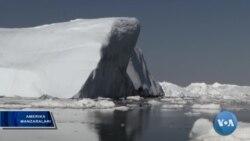 Antarktika muzlari erimoqda