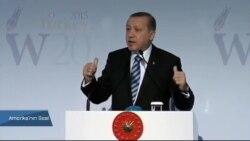 Türkiye AB'nin Teklifini Samimi Bulmuyor