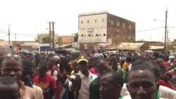 Burkina- Gnongondan baara yala ko