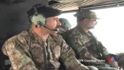 بڈھ بیر میں فضائی اڈے پر طالبان کا مہلک حملہ
