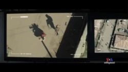Eye In The Sky, A Taut Thriller on the Political and Human Cost of Modern Drone Warfare