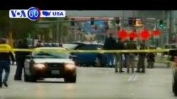 Ba người thiệt mạng ở Las Vegas