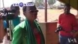 VOA60 Duniya: Shugaban Kasar Rwanda Paul Kagame Ya Yiwa Sama Da Fursunoni 2000 Afuwa