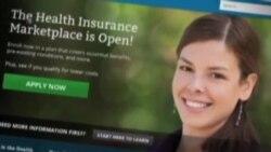 Obamacare နဲ႔ က်န္းမာေရး အာမခံ