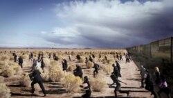 Anuncio de Ted Cruz arremete contra la migración