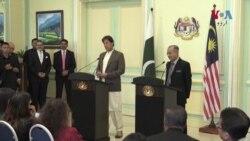 'پاکستان ملائیشیا کے نقصان کا ازالہ کرے گا'