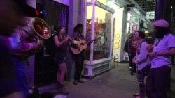 New Orleans, Jantung Jazz Amerika