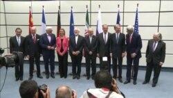 伊朗核协议反对者敦促川普保留但强化它