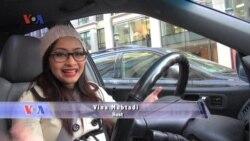 Mobil Keren Dipamerkan di DC Auto Show - VOA Amerikana (1)