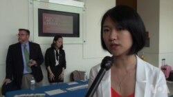 您的孩子在美国: 中国留学生的终极选择:走还是留?