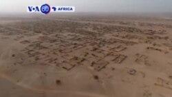 Intumwa za ONU Zabonye Imva Rusange mu Ntara ya Kidal muri Mali