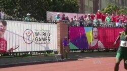 Maxsus Olimpiada: Aqlan zaif odamlar uchun noyob imkoniyat