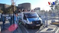 Diyarbakır'da Yeni Göç Dalgası