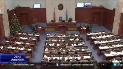 Maqedonia e Veriut: Përplasjet politike vënë në rrezik zgjedhjet e parakohëshme
