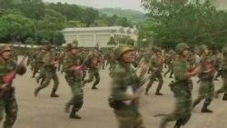 台湾2015年全面募兵,恐面临军员不足